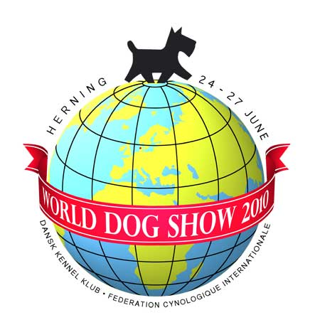 World Dog Show 2010.