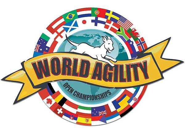Clasificacin del World Agility Open 2012, celebrado los das 19 y 20 de mayo.