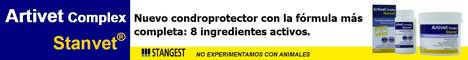 Artivet condroprotector.