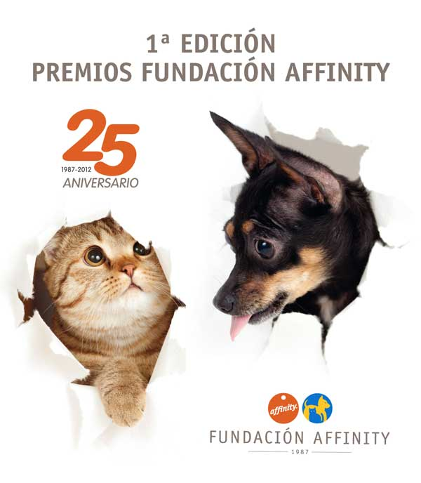 La Fundacin Affinity ha abierto el plazo de presentacin de candidaturas para optar a la primera Edicin de los Premios Fundacin Affinity.