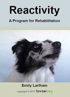 Rehabilitacin de <strong>perros reactivos</strong> (dvd)