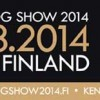 FCI World Dog Show 2014