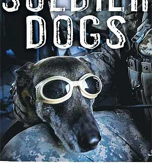 Soldier Dogs, del libro al documento audiovisual.