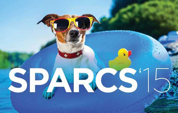 SPARCS 2015, en Arizona