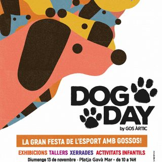 Dog Day by Gos Àrtic