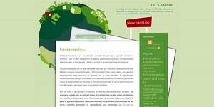 La Caja Verde es el blog de Carlos Alfonso López, director de EDUCAN (Adiestramiento Cognitivo Emocional).