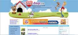 Juegos on-line de perros