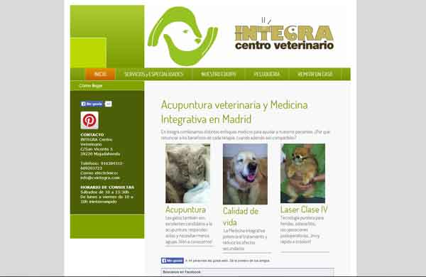 Centro Vet. INTEGRA