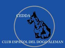 Club Español del Dogo Alemán