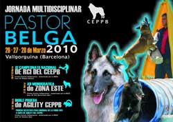 Club Español del Perro de Pastor Belga
