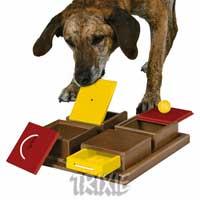 Juguete interactivo para perros Trixie