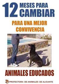 Sociedad Protectora de Animales y Plantas de Alicante