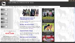 Club Español del Perro de Pastor Belga, CEPPB