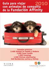 Guía de Viajes 2010 de Fundación Affinity