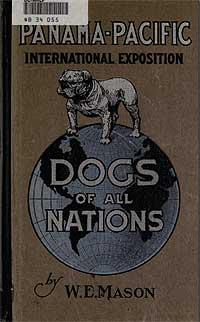 Libro clásico de razas de perros
