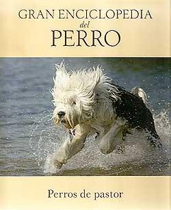 Gran Enciclopedia del Perro, cuarto volumen.