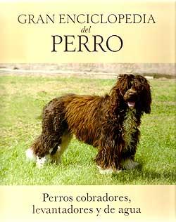 Séptima entrega de la Enciclopedia del perro, con ABC.