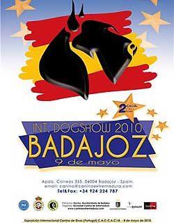 XXIX Exposición Internacional de Badajoz