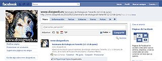 doogweb en Facebook