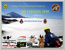 IRO Tenerife 2010