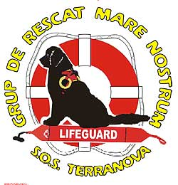 Grupo de Rescate Canino Mare Nostrum