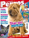 Revista Perros y Compañía, junio de 2010.