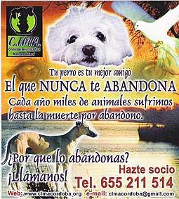 Comisión Investigadora sobre el Maltrato Animal Córdoba