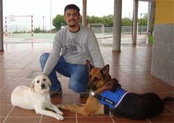 Miguel Ángel Signes, artículo sobre Perros Potencialmente Peligrosos en doogweb