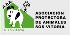 Asociación Protectora SOS Vitoria