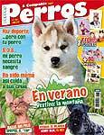 Revista Perros y Compañía, julio de 2010.