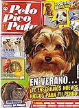 Revista Pelo Pico Pata, agosto de 2010.