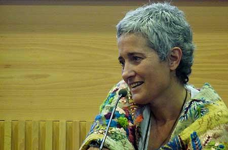 Entrevista con Olga Porqueras, Animal Communicator.