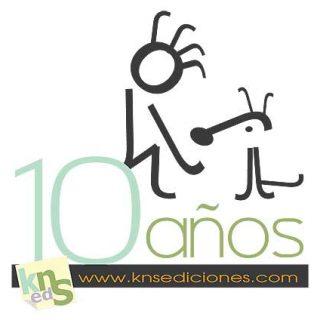 KNS ediciones, 10º aniversario.