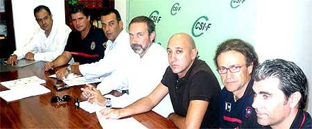 Método Arcón: Acuerdo del CSI-F con Jaime Parejo