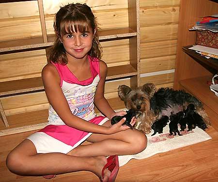 Etiología del miedo en los perros, periodos vitales (y II) de Rosana Álvarez Bueno, en www.doogweb.es
