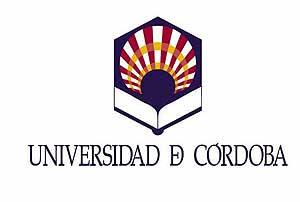 Universidad de Córdoba.