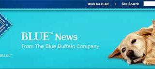 Retirados de la circulación tres tipos de pienso Blue Buffalo