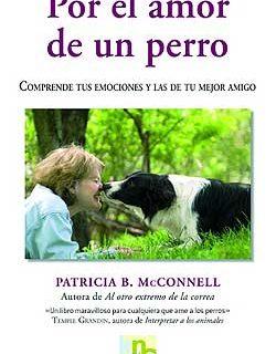 Por el amor de un perro, libro de KNS ediciones.