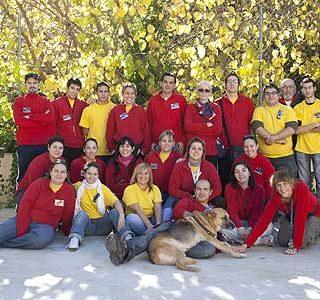 Sociedad Protectora de Alcoy, Jornadas de Puertas Abiertas.