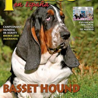 El Perro en España, boletín oficial de la RSCE (nº 31).