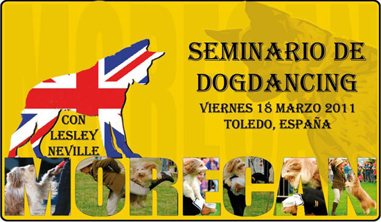 Primer Festival de Canes de Toledo, 12 a 19 de marzo 2011.