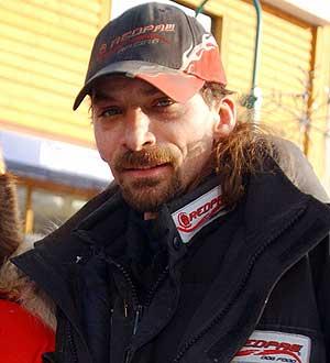 Lance Mackey, el hombre que venció al Gran Norte y al cáncer.