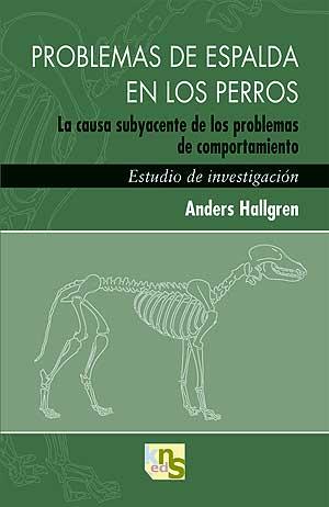 Libro: Problemas de espalda en los perros.