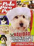 Revista Pelo Pico Pata, enero de 2011.