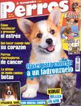 Revista Perros y Compañía, febrero de 2011.