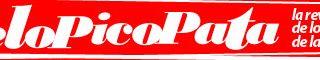 Revista Pelo Pico Pata.