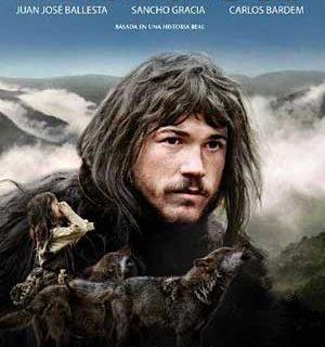 """""""Entre lobos"""", ya disponible en dvd."""