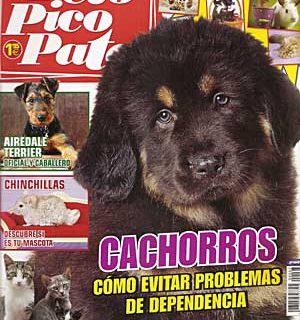 Revista Pelo Pico Pata, mayo de 2011.