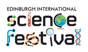 Festival de la Ciencia de Edimburgo.