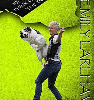 Emily Larlham, nuevo DVD a la venta.